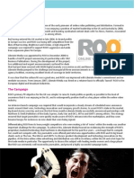 Taking ROO to Europe - Liberate Media Case Study