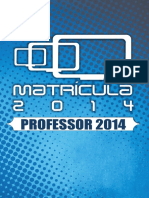 Guia Professor 2014