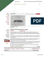 Briefing - Noticias de Marketing, Publicidade, Media e Comunicação