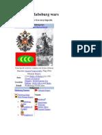 Ottoman Habsburg Wars