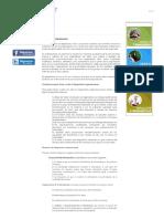 El Diagnóstico Organizacional; Elementos, Métodos y Técnicas