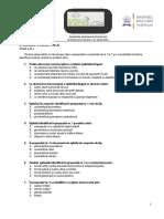 2014 Biologie Nationala Proba Practica Clasa a Xia Subiectebarem