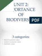 Online 2 Biodiversity Final