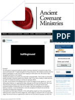 Enlisted » Ancient Covenant Ministries
