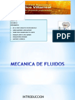 Mecanica de Fluidos FINAL