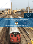 Platform Development Opportunities