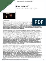 """""""Midas e a Política Cult...Iwi Companhia de Teatro"""