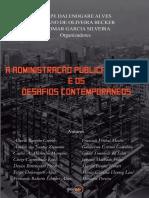 A Administração Pública Municipal e os desafios contemporâneos