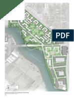 Lathrop Redevelopment Site Plan