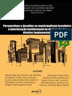 PERSPECTIVAS E DESAFIOS AO MUNICIPALISMO BRASILEIRO