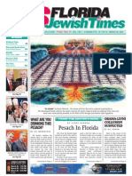 South Florida Jewish Times Issue 1