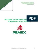 Capitulo 3.- Sistema de Protecciòn Contra Tormentas Elèctricas (s.p.t.e.)