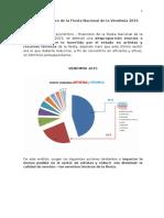 Informe Económico Fiesta Nacional de la Vendimia 2016