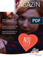 Dm Magazin Data
