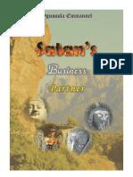 Satan's Business Partner