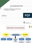 Situación Comunicativa 2015-2