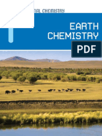 Earth Chemistry [Allan B.cobb]