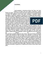 Thomas Friedman - La Tierra Es Plana - Breve Historia Del Mu