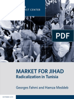 Market for Jihad