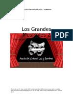 Los Grandes Musicales 2