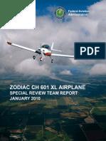 Zodiac FAA