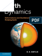 Earth Dynamics Deformations an Do Scill At