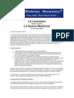 La Leucemia. DR. HAMER-2.pdf