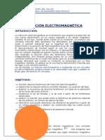 Induccion Electromagnetica Labo 9