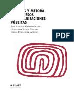 Análisis y Mejora de Procesos en Organizaciones Públicas