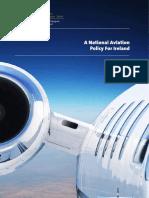 National Aviation Policy Ireland
