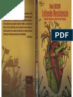 Zibechi, Raúl - Latiendo Resistencia. 7. La Masacre Como Forma de Dominación