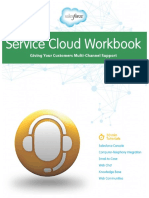 Service Clous Workbook
