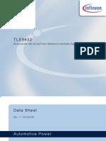 Infineon TLE9832 DS v01 01 En