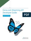 Streaming API