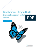 Salesforce Development Lifecycle