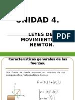Leyes de Newton Actualizada