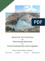 Wells Report