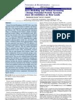 Pharmacophore Modeling and Virtual Screening Studies to Design Potential Protein Tyrosine Phosphatase 1B Inhibitors as New Leads