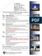 Tour Itinerary (1)