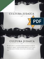 cultura judaica
