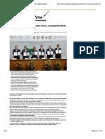 27-01-16 FirmanClaudia Pavlovich, Aurelio Nuño y cuatro gobernadores, la Declaración Sonora - El Reportero