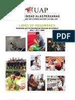 Libro de Resumenes Cfs