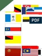 Bendera Negeri