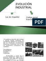 Ley de Chapelier