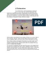 Aerial Robotics Lecture 4_1 Sensing and Estimation