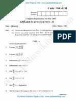 2nd Sem DIP Applied Maths 2 - Dec 2015.pdf
