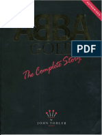 Abba Gold-1993 Complete Story