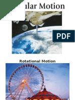 m4circular Motion