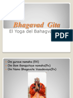 El Yoga Del Gita