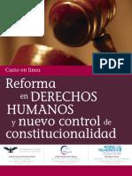 El Derecho Humano a La Igualdad. Contenidos